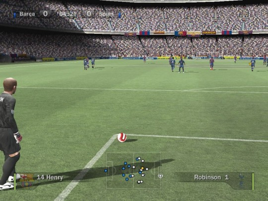 FIFA 08 utility (demo beállító)