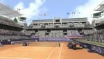 Smash Court Tennis 3 (PSP)