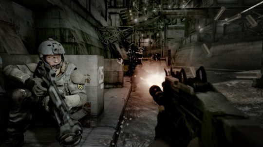Killzone 2 képek