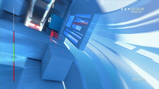 Mirror's Edge patch (1.01-es patch)