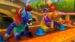 Két hét múlva érkezik a piñatás party játék
