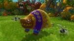 Piñaták egy party-játékban