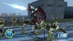 Dynasty Warriors: Gundam - képek