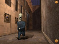 Grim Fandango Remastered - videón, nyereményjátékkal
