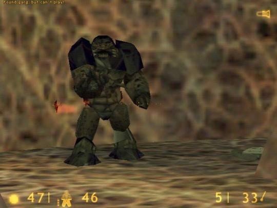 Half-Life végigjátszás - 1. rész
