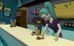 Sam & Max 2 - Moai Better Blues
