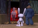 Sam & Max: What's New, Beelzebub?