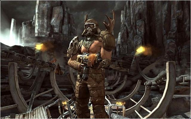 Rage DLC a láthatáron?