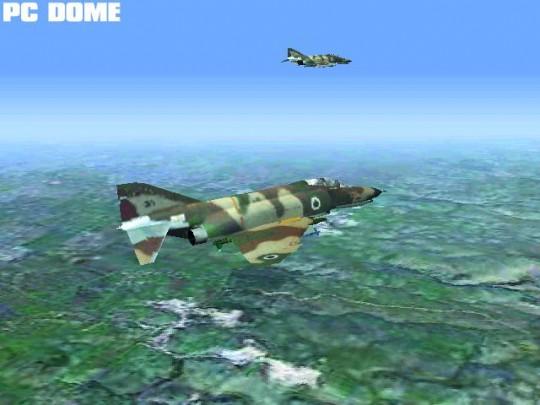 Jane's IAF - Israeli Air Force