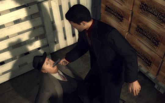 Mafia 2 képek