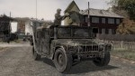 OFP/ArmA/ArmA2 fejlődés