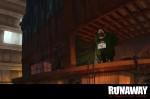 Új Runaway: A Twist Of Fate képek