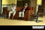 Runaway: A Twist of Fate - új képek