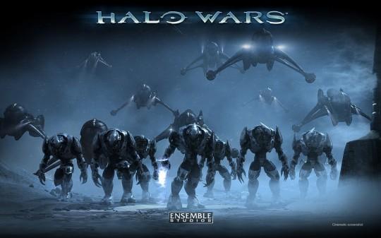 Halo Wars előzetes