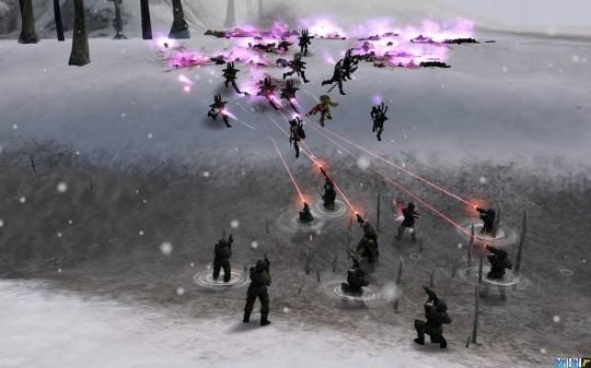 Warhammer 40,000: Dawn of War - új kiegészítő