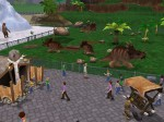 Zoo Tycoon 2: Extinct Animals demo