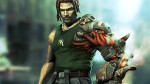 Bionic Commando - képek, artok