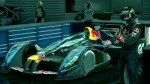 Red Bull X1 Prototype versenyautó a Gran Turismo 5-ben