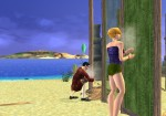 The Sims 2 Hajótöröttek