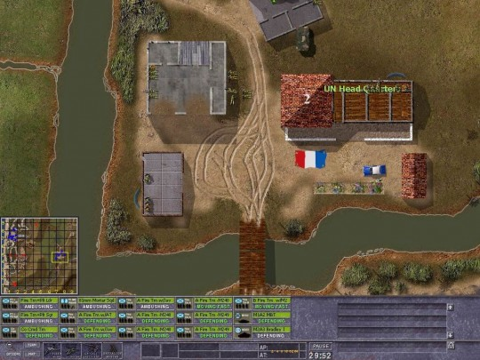 Close Combat - Modern Tactics