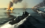 Silent Hunter IV: Wolves of the Pacific - U-Boat Missions