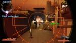 Pursuit Force: Extreme Justice (PSP)