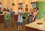 Sims 2: Free Time