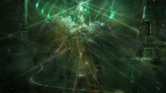 Final Fantasy XIII (PS3)