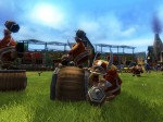 Blood Bowl - rugby-ző orkok
