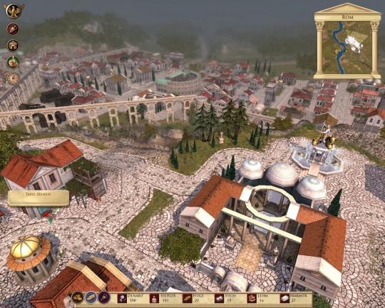 Újabb Imperium Romanum képek