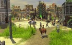 Settlers: Empire of the East