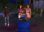 The Sims Hajótörött Krónikák
