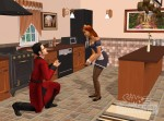 The Sims 2 Kitchen & Bath Interior Design Stuff