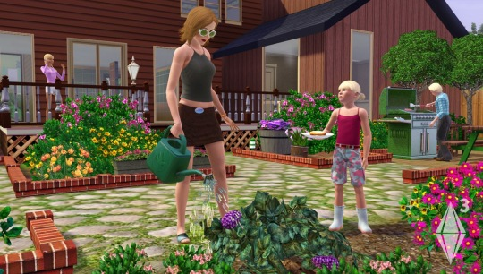 Sims 3 - nyárra csúszik a megjelenés