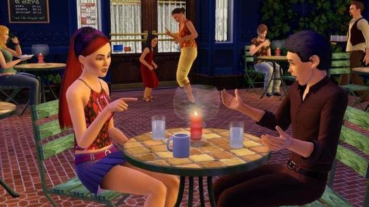 The Sims 3 - arany