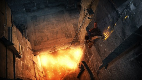 Prince of Persia Prodigy - képek, videó