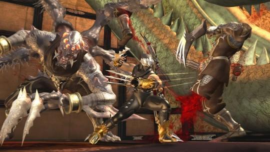 Ninja Gaiden 2 (Xbox 360)