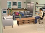 The Sims 2 IKEA Home Stuff