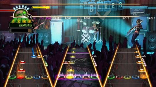 Guitar Hero World Tour előzetes
