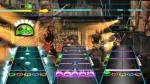 Guitar Hero Metallica - színfalak mögött videó