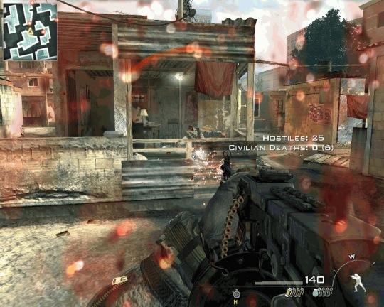 Call of Duty: Modern Warfare 2 - Spec Ops - ismertető/teszt