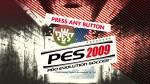 Pro Evolution Soccer 2009 - képek, videó