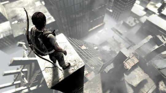 I Am Alive (Xbox 360)