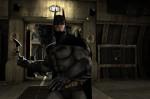 Batman: Arkham Asylum képek