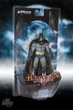 Batman Arkham Asylum - figurák
