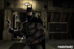 Batman: Arkham Asylum - az első képek