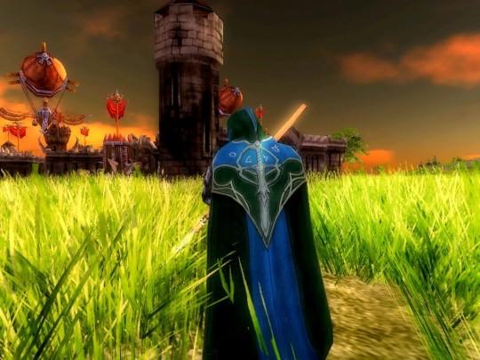 Készül az Elven Legacy