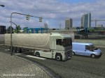 Euro Truck Simulator - demo
