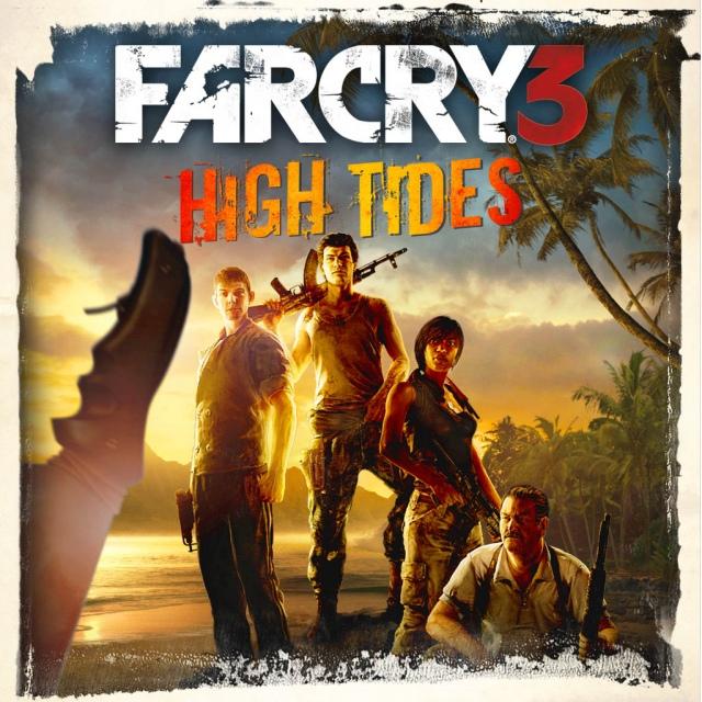 Far Cry 3 - PS3 exkluzív DLC készül