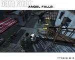 Delta Force: Angel Falls - az első képek